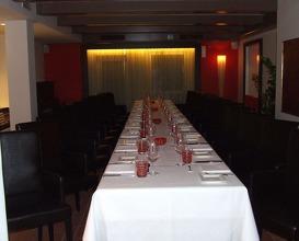 Hidalgo Suites & Restaurant