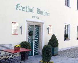 Restaurant Buchner