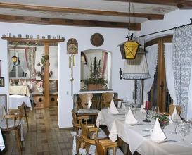 Klauser's Restaurant
