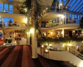 Restaurant Spiegelstube