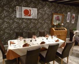 Restaurant l'Auberge Campagnarde (Daessle Wiliam)