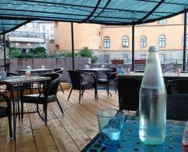 Restaurant A Vista