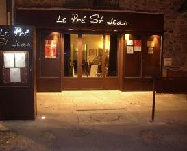Le Pré St-Jean
