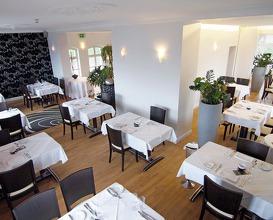 Restaurant Quack in der Villa Weismüller