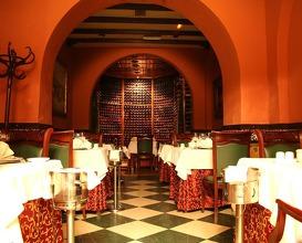 Restaurante Los Portales