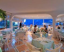 Restaurant Terrazza Brunella