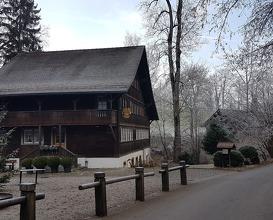 Henessenmühle Gossau