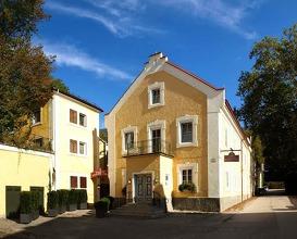 Gasthof Schloss Aigen