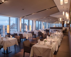 IMLAUER Sky - Bar & Restaurant in Salzburg
