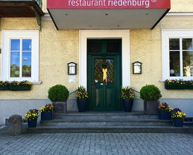 Restaurant Riedenburg
