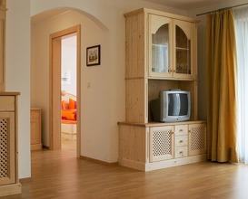 Sunnegg Ristorante + Appartamenti