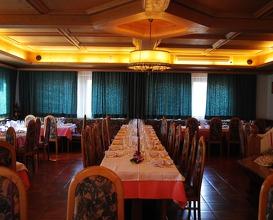 """Monaco Sport Hotel Restaurant """"Ziria"""""""