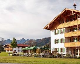 Romantik Hotel & Chalets Gut Steinbach