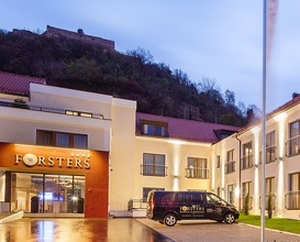 Forsters Posthotel