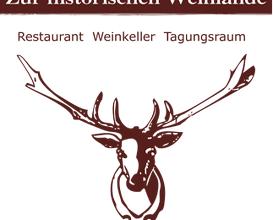 Restaurant Historische Weinlände