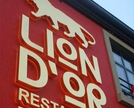 Brasserie Le Lion d'Or