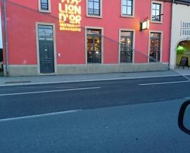 Brasserie Le Lion d'Or