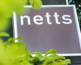 Netts Schützengarten