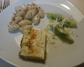 Restaurant Alla Pace