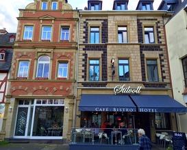 Stilvoll Café Bistro Hotel