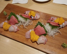 Sushi Ota