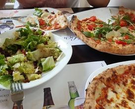 """Пицария """"Тоскана"""""""