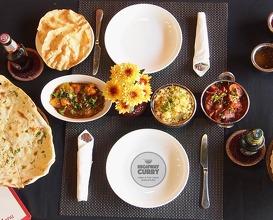 Highway Curry - Indian & Thai Cuisine | Karon | Phuket