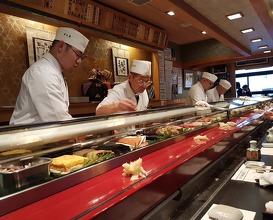 Sushi-Ei Sogawa shop