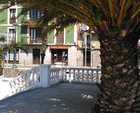 Casa Julián de Tolosa