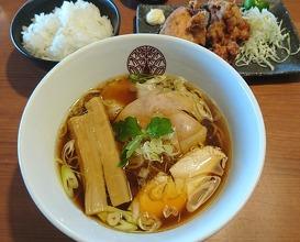 らぁ麺 とうひち(Touhichi)