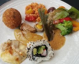 KAMIMURAレストラン