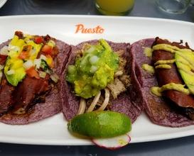Puesto Mexican Artisan Kitchen & Bar
