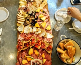 La Prosciutteria - Bologna