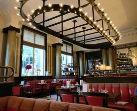 Holborn Dining Room and Delicatessen