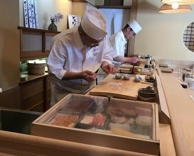 Sushizen (すし善 本店)