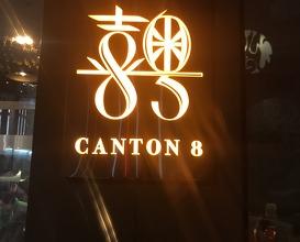 Canton 8