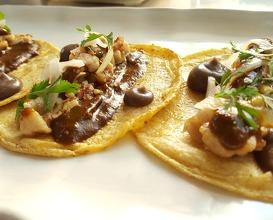 Axiote. Cocina De México