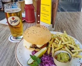 Craft Burger & Bier