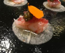 Wicky's Seafood Wicuisine