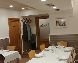 Landa Restaurante
