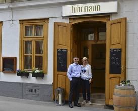 Restaurant Fuhrmann - Aus Liebe zum Genuss
