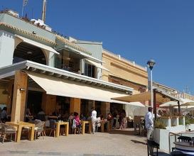 Restaurante Bocana De Palos