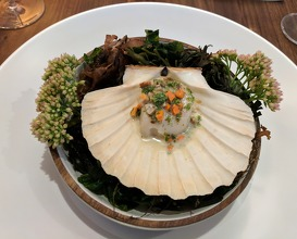 CORE by Clare Smyth