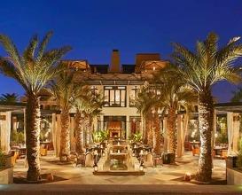 Four Seasons Resort Marrakech