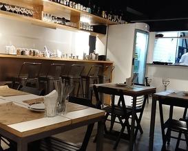 Komah Restaurante
