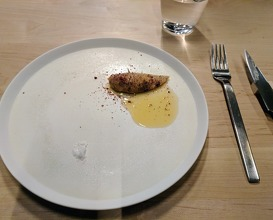 Ernst restaurant