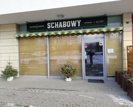 Schabowy, Kuchnia Polska