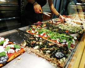 Bonci Pizzarium