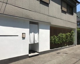 二鶴 江戸前鮨 Nikaku