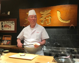 Tenzushi Kyomachi (天寿し 京町店)